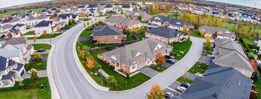 Security Solutions for Subdivisions in Gastonia,  NC